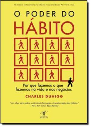 Imagem de PODER DO HABITO, O