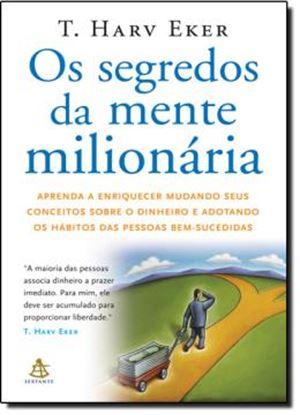 Imagem de OS SEGREDOS DA MENTE MILIONARIA