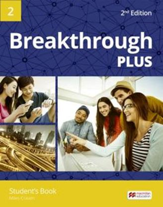 Imagem de BREAKTHROUGH PLUS 2 STUDENT´S BOOK AND WORKBOOK PREMIUM PACK - 2ND ED