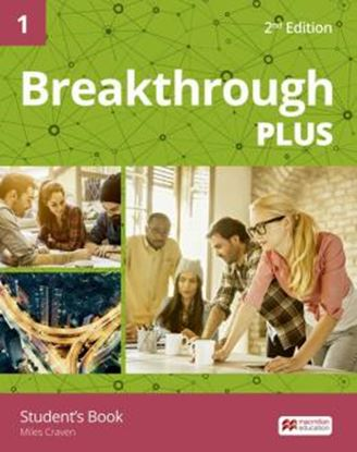Imagem de BREAKTHROUGH PLUS 1 STUDENT´S BOOK AND WORKBOOK PREMIUM PACK - 2ND ED