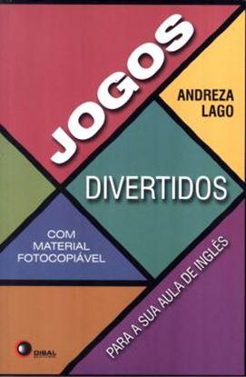 Imagem de JOGOS DIVERTIDOS PARA SUA AULA DE INGLES 1 - COM MATERIAL FOTOCOPIAVEL
